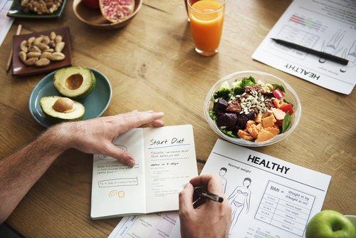 anti akne dieta